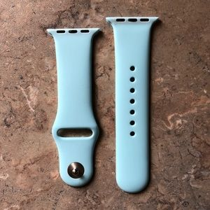 Accessories - Sport Smart Watch Band (Fits 38mm Apple Watch)